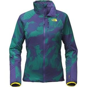 NWT The North Face Ventrix Jacket Insulated M $199